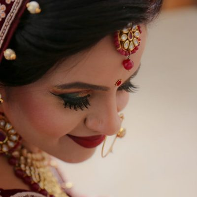 Desi Wedding